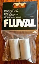 FLUVAL RUBBER HOSE ADAPTOR RIBBED TIPS CONNECTORS 104 204 105 205 106 206 A20016