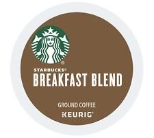 Starbucks Breakfast Blend Keurig K-Cups 24 Count - FREE SHIPPING