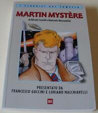 MARTIN MYSTERE ( I CLASSICI DEL FUMETTO BUR 1999)