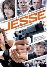 Jesse DVD * Rare * Armand Assante * Eric Roberts & Stephanie Finochio