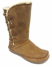 Clarks Slip On Casual Boots for Women