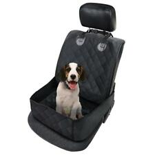 Tirol Pet Dog Thicken Waterproof Antiskid Car Cushion Front Seat Cover Protector