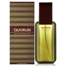 Antonio Puig Quorum for Men Eau de Toilette Spray 3.4 oz