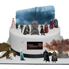 Game Of Thrones Kuchen Gunstig Kaufen Ebay