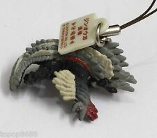 #Ds1~ Monster hunter G6 G 6 Phone Strap Mascot Figure Jinouga Subspecies