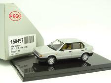 Pego 1/43 - Alfa Romeo 33 1.7 IE Grise