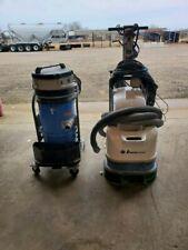 Stonecrete / Exingyi Concrete Floor Grinder Polisher with Vacuum