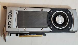 EVGA GeForce GTX 780 Ti Graphics Card