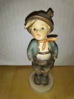 """""""Brother"""" Goebel Hummel Figurine #95 TMK3 Germany -  COLLECTIBLE GIFT!"""
