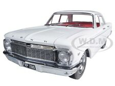 1965 FORD XP FALCON WHITE 50TH ANN. LTD 250 W.MAG WHEELS 1/18 GREENLIGHT DDA003B