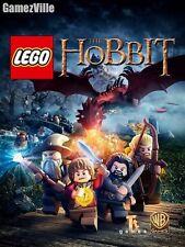 LEGO The Hobbit Steam Key PC Digital Download Code [EU/US/MULTI]