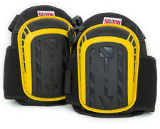 SSKPBY Saxton Heavy Duty Gel Knee Pads DIY Work Gardening Flooring Carpet etc