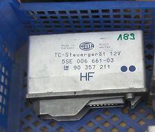 ETC / TC Steuergerät Astra Vectra Calibra V6 16V 90357211 HF