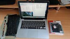 Macbook pro 13 a1278 I5 2,4go 4go ram