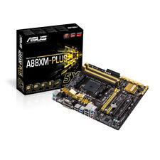 Placa Base Asus A88XM Plus