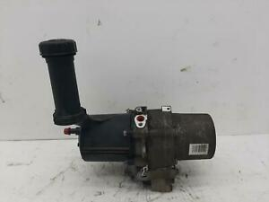 2006 MK1 PEUGEOT 307 1587cc Petrol Electric Power Steering Pump A5097521