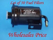 Lot 100 Fuel filter F55354 For:Lexus LX470 Toyota Land Cruiser V8 4.7L 1998-2007