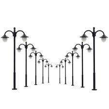 LYM16 Neu 10 Stk. LED Parklaternen Leuchte Lampen 60mm 12-18V H0