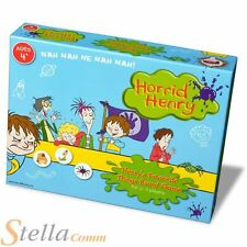 Paul Lamond Horrid Henry Favourite Things Kids Board Game