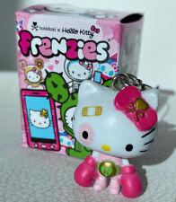 RARE Tokidoki x Hello Kitty Frenzies Boxer Kitty