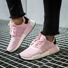 Adidas NMD_R1 Runner W Nomad Women's Clear Pink Cloud White Core Black B37648