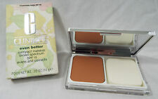 Clinique Even Better Compact Makeup SPF15 Porcelain Beige 12 (MF-N) Retired