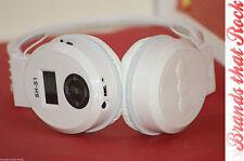 Faltbare Markenlose TV-, Video- & Audio-Kopfhörer mit Kopfbügel