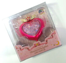 Sailor Moon - Miniaturely Tablet Part 3 Keychain Toy - Super Chibimoon Locket