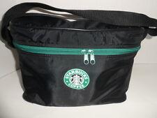 Starbucks Travel Coffee/Tea Set Camp Picnic Bodum French Press Nylon Carry Bag