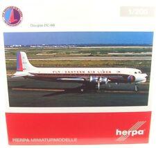 Douglas dc-6b Oriental Air LÍNEAS (Reg. n6121c)