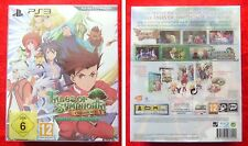 Tales of Symphonia Chronicles Collectors Edition, PS3, PlayStation 3 Spiel, Neu