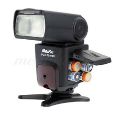 Meike MK-430 LCD Flash Speedlite for Nikon SB-600 700 D90 D300S D800 D3200 I-TTL