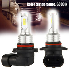 9005 HB3 LED Headlights Bulbs Kit High Beam 35W 4000LM 6000K White Wholesale