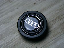 Audi Hupenknopf Horn Button Momo Nardi BBS Italvolanti 80 90 100 200 Quattro V8