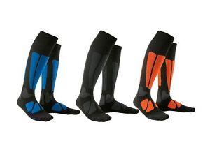 Men's Ski Socks Thermal Functional Socks Winter Socks Thermoline (R13)