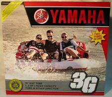 HO 3G Towable Tube 3 Rider YAMAHA DESIGN CYCLE SPRINGS POWERSPORTS