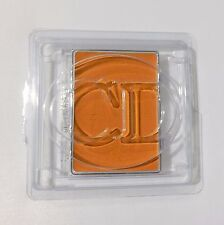 CHRISTIAN DIOR DIORSKIN NUDE CREME REFILL COMPACT GEL SHADE #040  (T)
