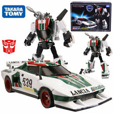 MP-20 Wheeljack Lancia Stratos Turbo Transformers Masterpiece Figure KO Toy