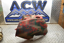 V4-3 PLASTIC GAS TANK COVER  05 CAN AM DS650 DS 650 BOMBARDIER ATV 2X4 FREE SHIP
