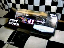 2014 Action Kurt Busch Haas Automation American Salutes 1/64th