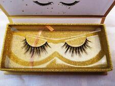 Lashaholic Luxury Eye Lashes Nib 1 Pair