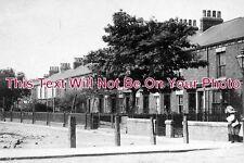 YO 63 - West Terrace, South Bank, Middlesbrough, Yorkshire c1905 - 6x4 Photo