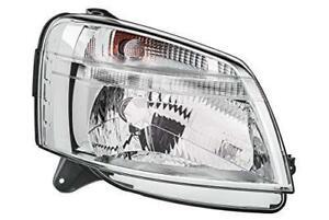 Hella Headlight Halogen for Peugeot Partner 5 Right