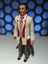 """Seventh Doctor Who 7th Dr Silver Nemesis 5"""" Classic B&M UK Exclusive Figure"""