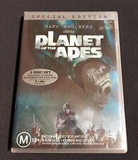 Planet Of The Apes Special Edition - DVD - Pre Owned - VGC