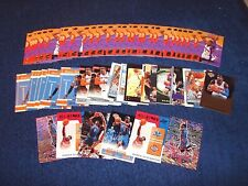 AMAR'E STOUDEMIRE KNICKS SUNS LOT OF 58 CARDS WITH INSERTS (817-18)