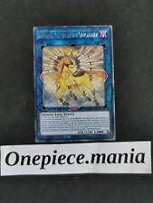 Yu-gi-Oh! Licorne, Chevalier du Cauchemar : R GEIM-FR050 Neuf