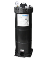 100 Square Foot Cartridge Filter comes w/Filter Element Free Shipping!