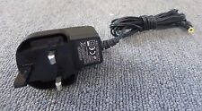 Kenwood W08-1251 UK Plug AC Power Adapter Charger 10W 12V 0.85A