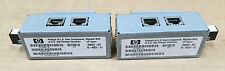 2 x HP 258307-001 VIRTUAL ARRAY SHELF ID EXPANDER